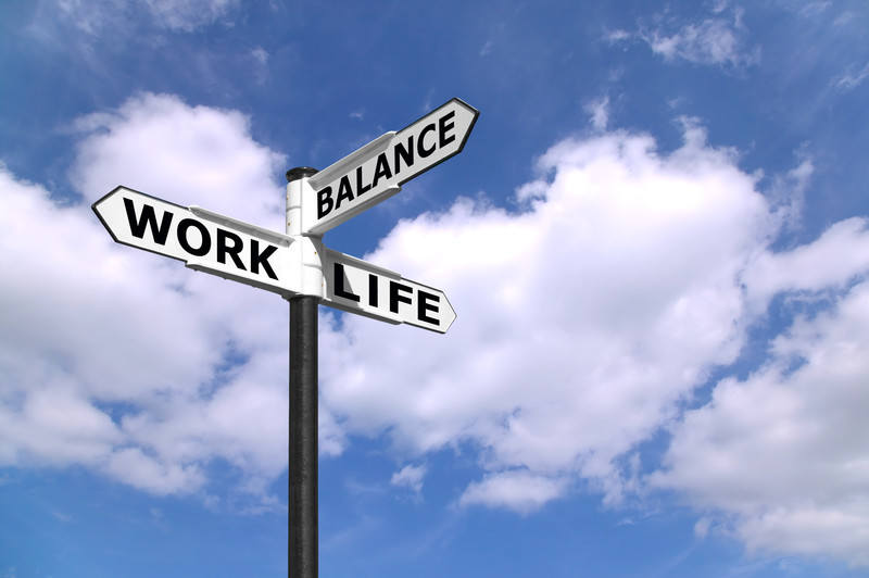 Balancing Work & Family – Can it be done?