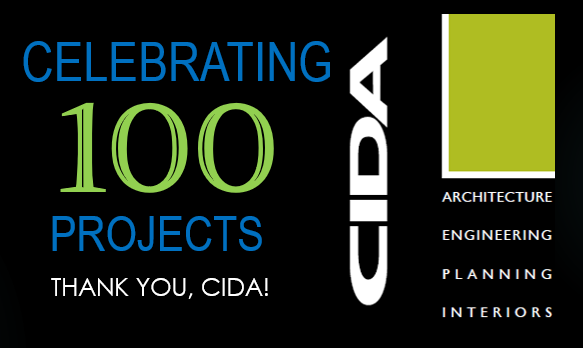 CIDA – Celebrating the 100th Project