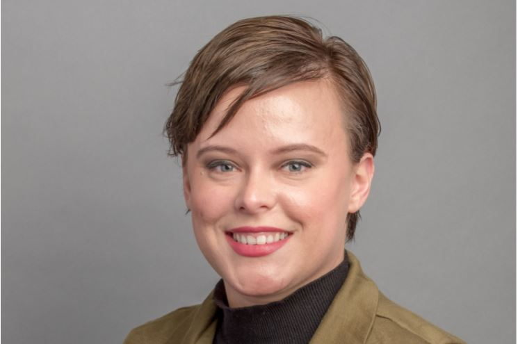 New Hire: Janel Brubaker