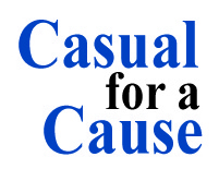 Casual for a Cause Fridays Hits a Milestone
